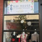 BiBi Rouge pops up shop with Mall Ads™