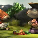 2018 Oscar-nominee Revolting Rhymes now streaming first and only to Showmax