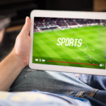 Disruption Opportunity For Sports Consumption In A Changing Media Landscape