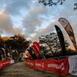 Merrell creating word of mouth marketing with the NFB Great Zuurberg Trail Run