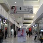 East Point woos shoppers with Katy Perry campaign