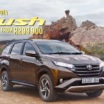 FCB Joburg's TVC for Toyota's new SUV a 'Total Rush'