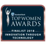 Standard Bank Top Women Award finalist announced