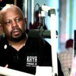 MOST Awards honours Kaya FM MD as industry legend