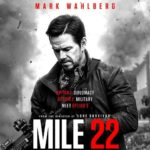 """Ster-Kinekor releases the action-packed adventure film """"Mile 22"""""""