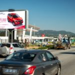 Outdoor Network Unveils Its Rotating Digital LED In Mbombela
