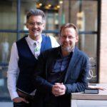 Local advertising gurus claim top entrepreneurial award