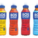 BOS Sport implements #TEAMUP School Challenge