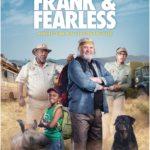 95 Cinemas Confirmed For Leon Schuster's New Film, Frank & Fearless!