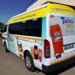 Primedia Outdoor and Twizza gear up to hit the streets with 80 branded taxis
