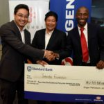 Engen backs Caring4Girls feminine hygiene initiative