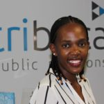 Tribeca Public Relations promotes Mmabatho Segole to Account Manager