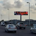 Primedia Outdoor breaks Roadside Digital ground in Durban!