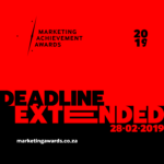 Entry deadline for inaugural Marketing Achievement Awards extended