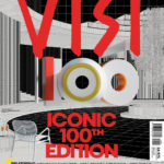 VISI 100th issue hits the stands