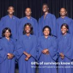 Ogilvy Cape Town and Giant Films new campaign, Rape Crises, hits close to home