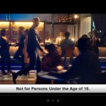 Dani Hynes Directs South Africans 'Making Strides' For Johnnie Walker