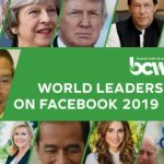 As Brazil's New President Jair Bolsonaro Takes the Top Spot as the Most Engaged World Leader on Facebook
