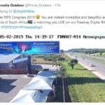 Primedia Outdoor nominated for the FEPE International Technology and Innovation Award