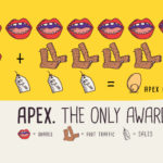 Jury for the 2019 APEX awards announced