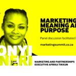 Future-proof Marketing - Marketing with Meaning and Purpose
