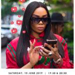 Public Figure Makes SA Debut