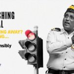 Conceptualized by FCB Interface, an Indian campaign 'Punishing Signal'