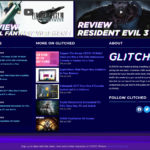 Hive Digital Media, a Caxton subsidiary provides access to premium inventory on Glitched.Online