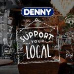 Workbench's resourcefulness helps Denny to Add Goodness