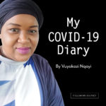 The City of Cape Town and HelloFCB+ launch My COVID-19 Diaries to end stigmatisation of those infected
