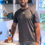 Siya Kolisi appointed Aquafresh All-in-One Ambassador