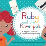 Ruby and the Powerpals make kids electricity wise