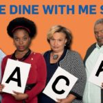 Could You Be South Africa's No.1 Dinner Party Host?
