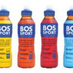 BOS Sport implements #TEAMUP School Challenge