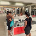 Mall Ads offering increases sales for Precious Love Boutique