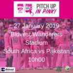 South Africa's Favorite Cricket Event for a Cause is back!