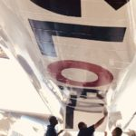 Engen sponsors fuel for Global Citizen Mandela 100 fly-over