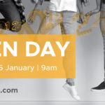 We're officially 21 and totally adulting – so should you at our next open day