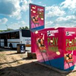Fourways Mall Invites Shoppers To Play@4wm With Bus Shelter Campaign