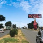 Primedia Outdoor and Coca-Cola take creative execution to another level in Zambia