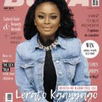 Bona Magazine maintains upward circulation trend