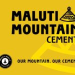 Boomtown launches the Maluti Mountain Cement brand in Lesotho