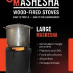 Boomtown assists Mashesha Stoves develop its purposeful brand