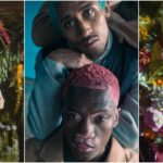 Toya Delazy & Kyle Lewis's latest collaboration brings high art and afrorave grit to life