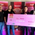 Sovereign's 'Be a worry boob' campaign raises R155 00 for PinkDrive
