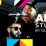AMPD Studios by Old Mutual shortlisted for WARC Awards