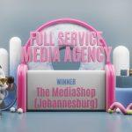 The MediaShop dominates at MOST Awards!